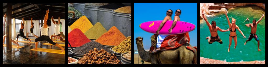 Marokko billede